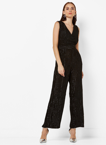 A Jazzy Jumpsuit