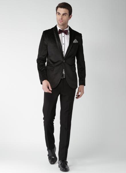 The Traditional Tuxedo