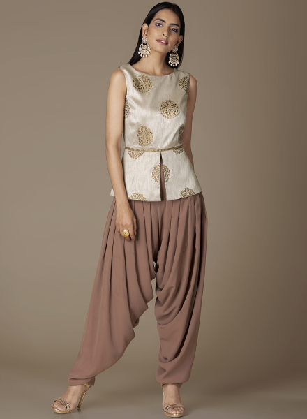Ethnic Party Top