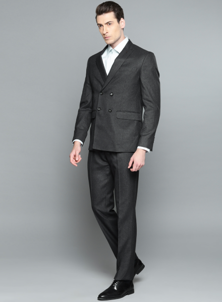 Grey Milano Louis Philippe Suit