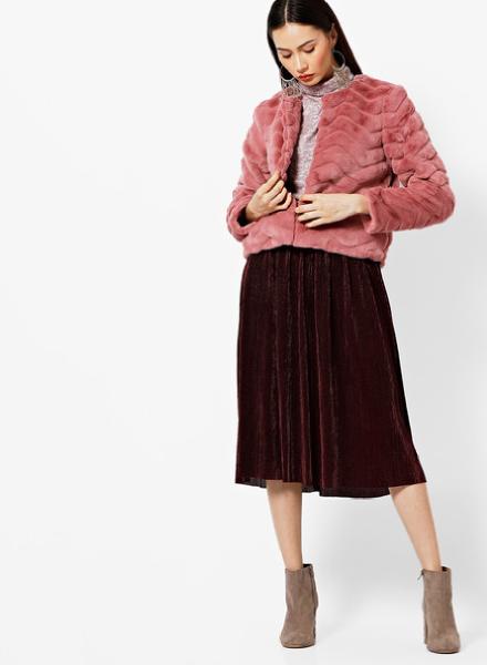 Fancy in Fur