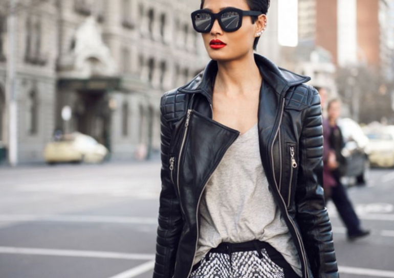Ways to Wear 10 Coolest Leather Jackets