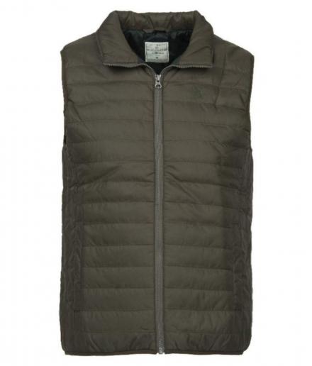 Woodland Half Jacket