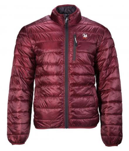 Woodland Puffer Jacket