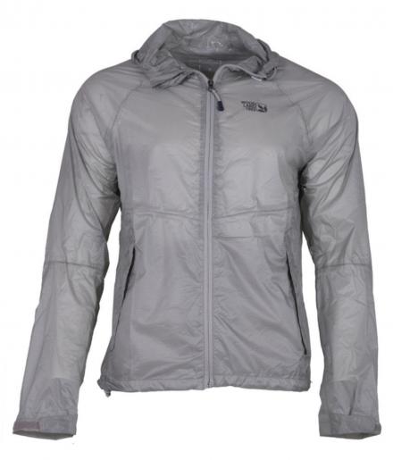 Woodland Rain Jacket