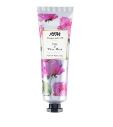 Nykaa Hand & Nail Crème