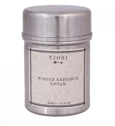 Tjori Winter Radiance Uptan