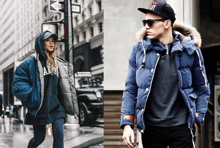 How To Style 5 Must-Have Puffer Jackets
