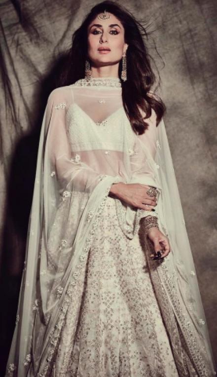 Kareena Kapoor Khan: The Pataudi Queen