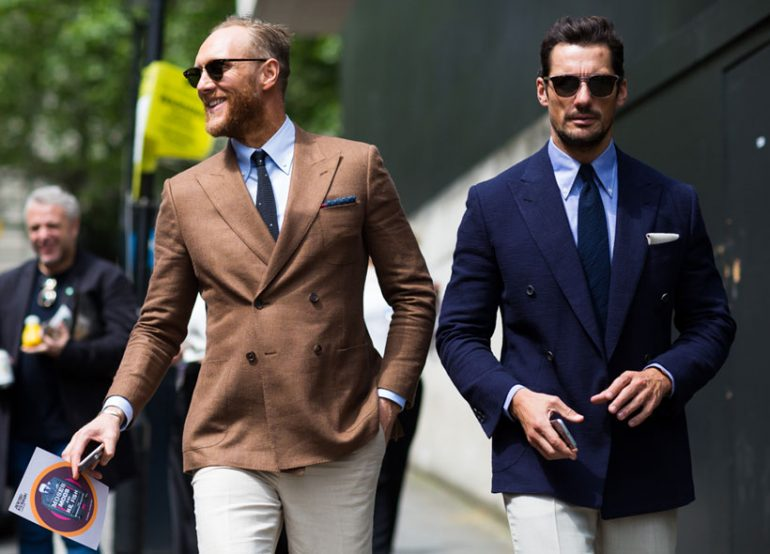 10 Party Wear Blazer Designs For Men