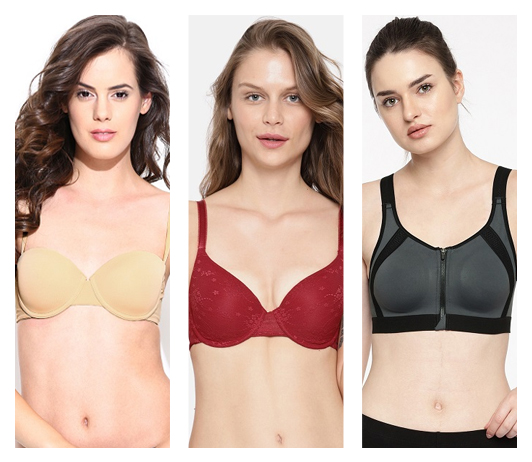 Top 10 Enamor Bras For The Finest Lingerie Collection