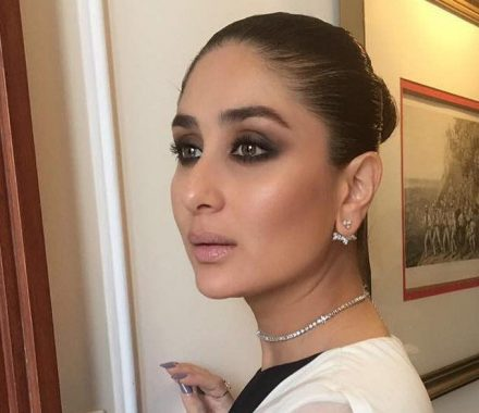 Smokey Eyes by Kareena Kapoor