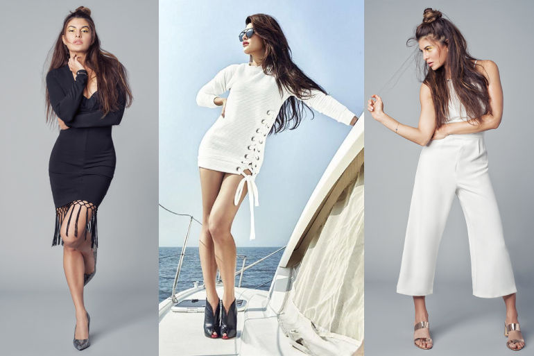 Jacqueline Fernandez Photos – 10 Stunning Looks To Steal From Her
