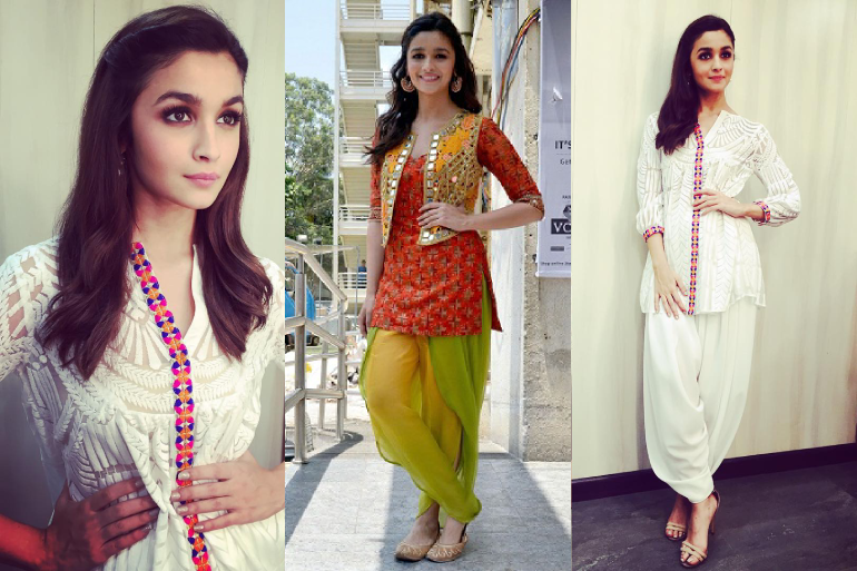 10 Best Kurtis For Any Girl To Go Indie