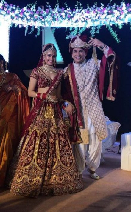 Yuvika Chaudhary: The Unexpected Love Story