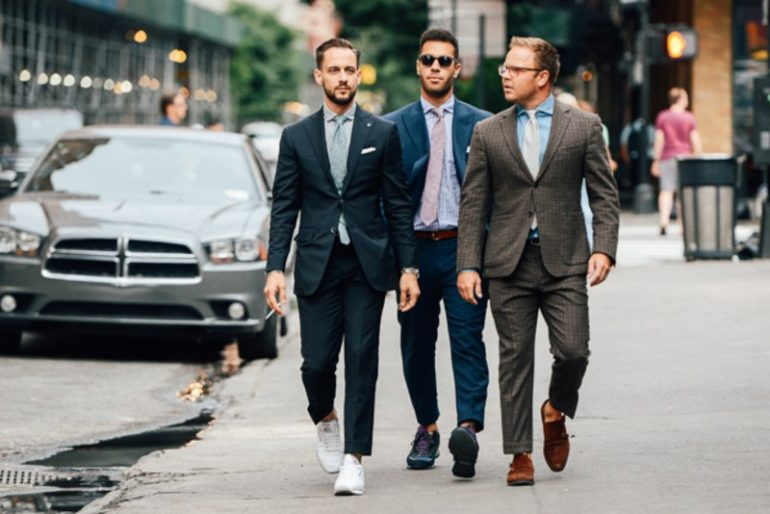 Don't Miss These 10 Killer Party Wear Men's Suits