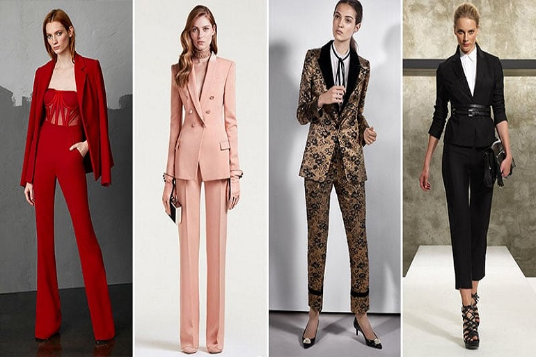 Best Trouser Pant Designs for Every Body Type