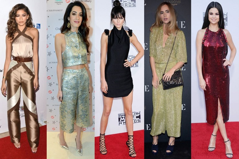 Top 10 Trending Looks To Flaunt This New Year