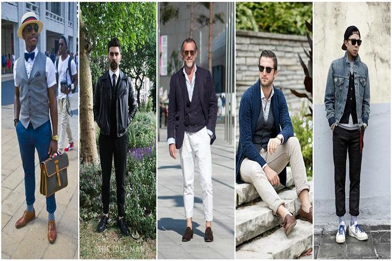 10 Waistcoat Designs For An Effortless Look