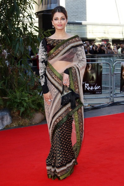 How to wear saree - Classic Style Step by Step