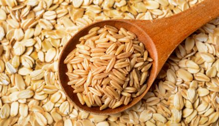 Replace Refined Grains With Whole Grains