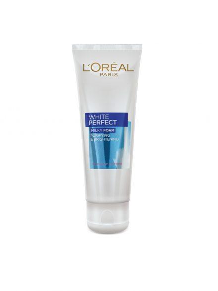 L'Oreal Paris Perfect Milky Foam Face Wash