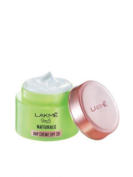 Lakme 9 to 5 Naturale Day Cream SPF 20
