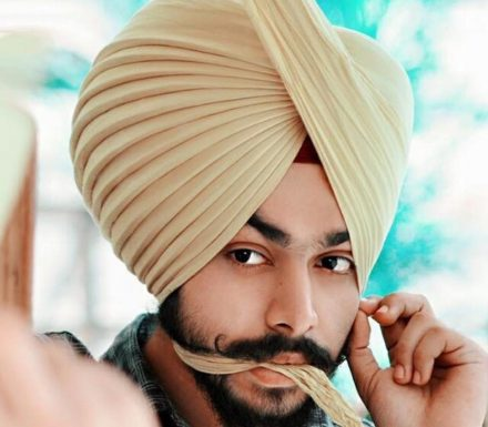 How To Tie A Turban Step By Step Tutorial The Good Look Book