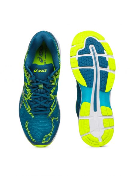 Top 25 Sport Shoe Brands In The World