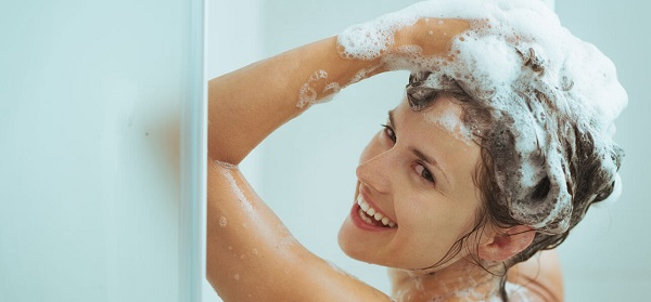 Wash Your Hair Thrice A Week