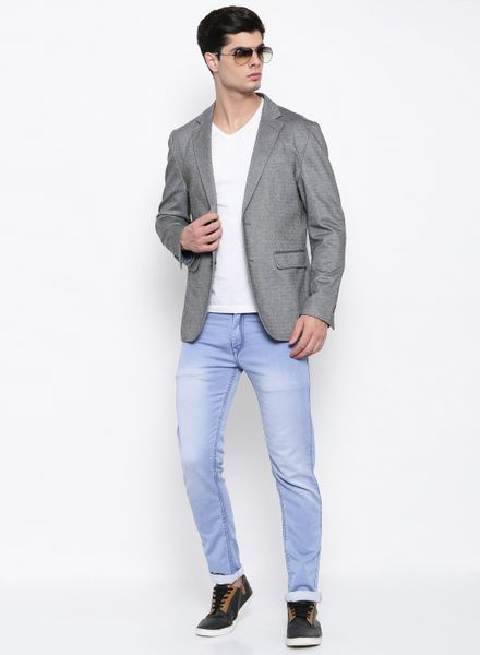 Stylish Casual Blazer