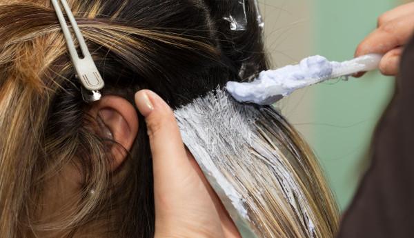 Avoid Hair Bleach