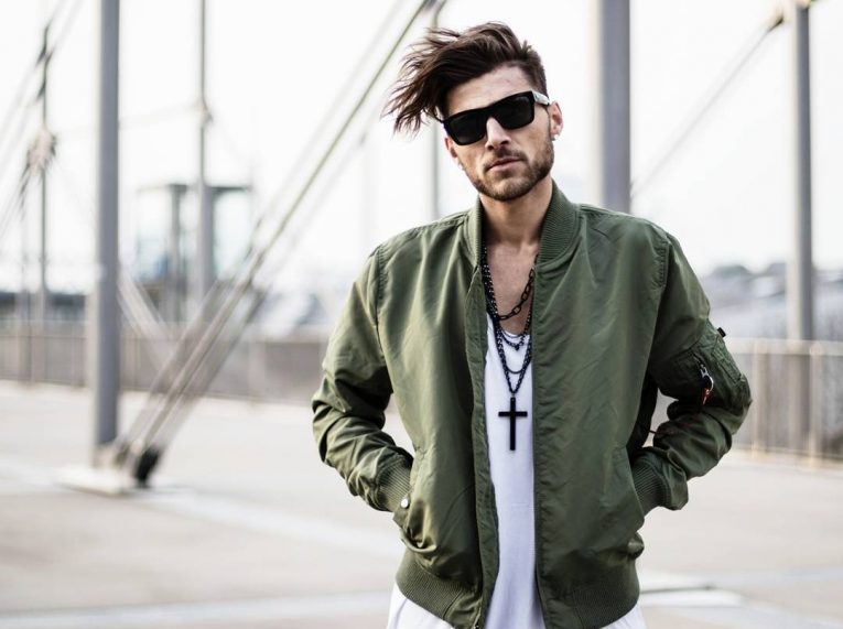 10 Must Have Bomber Jackets For Men