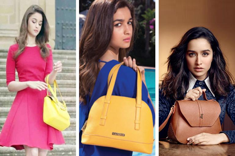 top handbag brands in india
