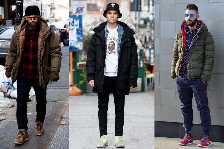 best winter jacket brands in india