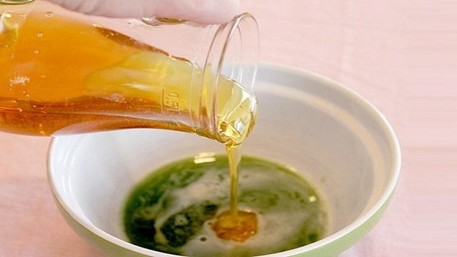 Cucumber Juice & Honey