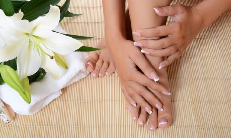 How To Do A Pedicure For Happy Feet?