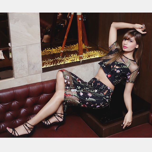Discover How 'Chic De La Chic' Megha Bajaj Has Her Style Game On
