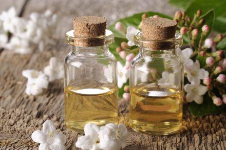 Use Massage Oils