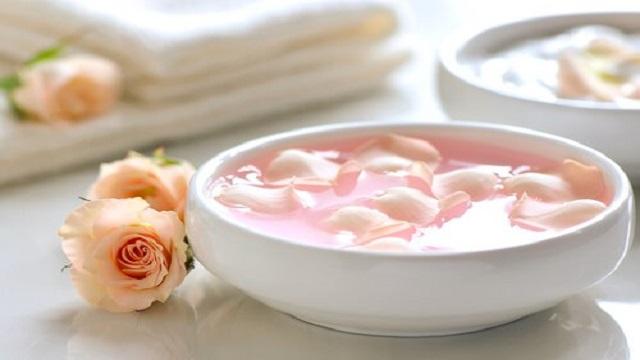 Yogurt & Rose Water