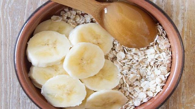 Oatmeal-And-Banana