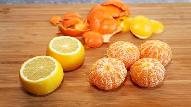 Orange-Lemon-Peel