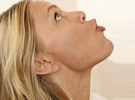 Pucker Up Exercise