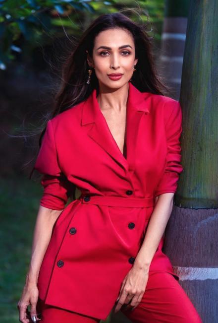 Malaika Arora Photos: Looks That Defy Her Age