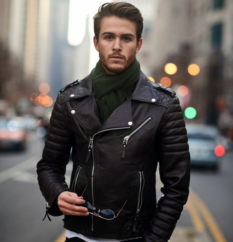Top 10 Best Biker Jacket Brands For Men In India