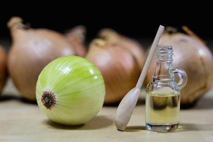 Use Onion Juice