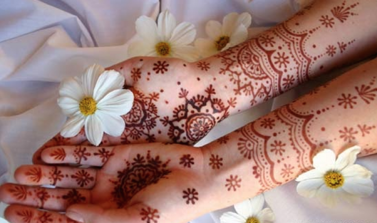 How To Remove Mehendi In One Day? Step By Step Tutorial