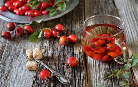 Use Rosehip Seed Oil