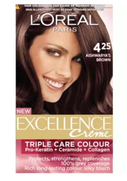 L'Oreal Paris Excellent Crème Hair Color