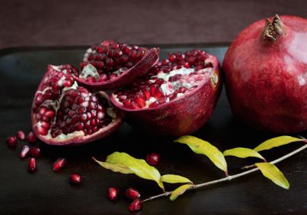 Use Pomegranate
